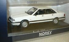 Norev 830074, Audi 200 quattro, 1989, weiß, 1/43, NEU&OVP