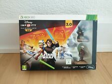 Disney Infinity 3.0 Star Wars Starter-Set (Xbox 360) Spiel in OVP