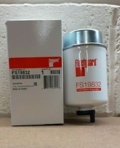 Fleetguard FS19832 Fuel Filter