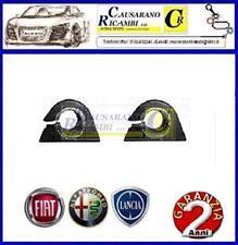 KIT 2 GOMMINI BARRA STABILIZZATRICE ANTERIORI  ALFA 147 /156 /GT DIAM.22