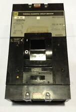 Lap36300Mb Square D Sqd Type Lal Gray Label Circuit Breaker 3 Pole 300 Amp 600V
