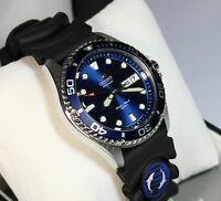 Orient Men's Automatic Blue Dial Men's Watch FAA02008D9