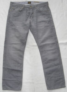 S.Oliver Men's Jeans W34 L30 Model Close Tight 34-30 Condition (Very) Good