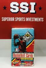 1998-99 UD Choice Series 1 Basketball Box