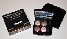 Chanel Regard Signe de Chanel Harmonie du Soir Quadra Eyeshadow Palette RARE NIB