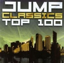 JUMP CLASSICS TOP 100 3 CD NEW+ HYPNOSE/DJ FURAX/BAD BOYZ/DERB/+
