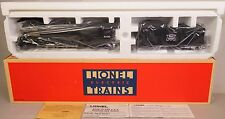 LIONEL #6-18001 ROCK ISLAND 4-8-4 DIE-CAST STEAM LOCOMOTIVE & TENDER IN OB!