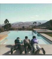 Jonas Brothers Happiness Begins Brand New Audio CD