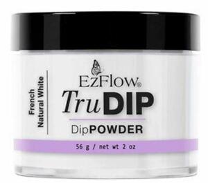 EZ TruDIP Dipping French Natural White - 2oz - 67969