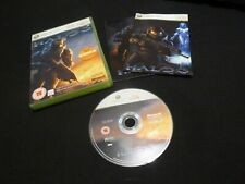 Tested Xbox 360 Game -- Halo 3