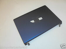 NEW ORIGINAL Dell Studio 1457 1458 LCD BLUE Back Cover Lid  P/N: 7V22X