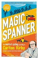 Magic Spanner SHORTLISTED FOR THE TELEGRAPH SPORTS BOOK AWARDS ... 9781472979537