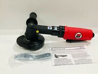 "Universal Tool 4""-Inch Pneumatic Heavy Duty Extended Angle Head Grinder 1.0 HP"