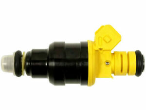 Standard Motor Products Fuel Injector fits Volvo GLE 1984 2.3L 4 Cyl 23FYPG