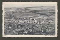 "[70851] 1941 FELDPOST RPPC ""TRIER BLICK auf PETRISBERG"" with Christmas cachet"