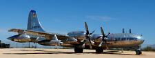 Boeing B-50 Superfortress Strategic Bomber Aircraft Wood Mode Large