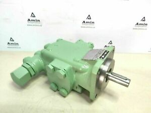 Rickmeier R25/20 FL-Z-DB-R-SO Hydraulic gear pump - NEW SURPLUS