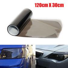 30cm*120cm Car Taillight Tint Water Resistant Vinyl Film Protection Sticker