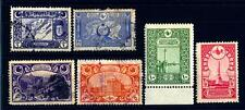 TURKEY - TURCHIA - 1916-1918 - Soggetti diversi