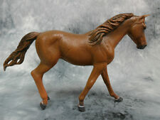 CollectA New * Missouri Fox Trotter Mare - Chestnut * 88663 MFT Model Horse Toy