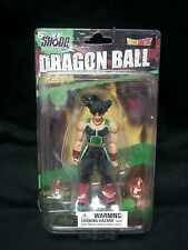 Dragonball Z Shodo Figure Bardock Sealed Bandai Rare New