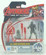 Marvel Avengers Age of Ultron IRON MAN MARK 45 vs. SUB-ULTRON 010 BAF 2015 Z2