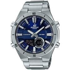 Casio Edifice ERA-110D-2AVEF Telememo 100m WR Stainless Steel Watch RRP £129.00
