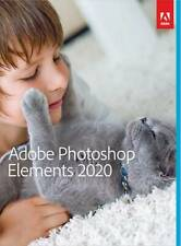 Adobe - Photoshop Elements 2020 - Mac, Windows