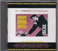 Elvis Presley – Heartbreak Hotel Collectors Ed. (CD 2006) 500 pcs, SEHR RAR !!!