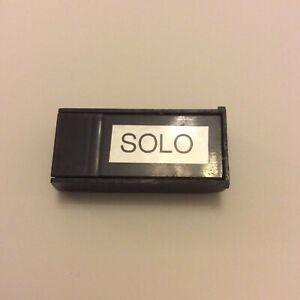 Psion II Datapack -SOLO- fruit/gambling machine datapack.