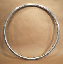 "Mavic 217 SUP | 26"" Bicycle Rim | Clincher | 32 Holes | Silver | MTB | Used | E"