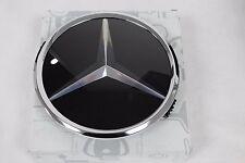 Genuine Mercedes Benz Distronic Star Logo Front Grille Emblem Badge New w Box