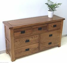 Pine Antique Style Chests of Drawers