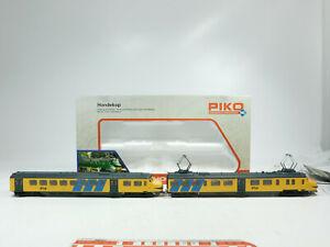 BB340-2# Piko H0/DC 57522 Elektrotriebwagen/Triebzug Hondekop 359 NS, NEUW+OVP