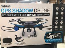 Promark GPS Shadow Drone 720p HD Recording!