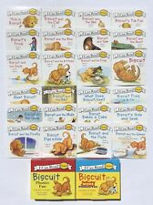 Biscuit Phonics Children's Books Beginning Readers Kindergarten 1st Grade Lot 24