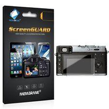 3 x Clear screen protectors for FujiFilm X100T - camera accessory