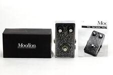 Moollon Vint. Age Series Fuzz Fourteen Guitar Effect Pedal