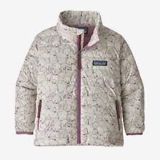 Patagonia Baby Down Sweater Jacket Sleepy Bears 2T