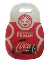 COCA COLA COOLER BAG RUSSIA 2018 FIFA WORLD CUP BRAND NEW