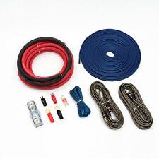 Calibre 4 AWG Cable de alimentación azul de gran tamaño 25mm² CCA por Metro de alta calidad de alambre