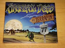 Grateful Dead TO TERRAPIN station May 1977 Hartford CT 3 CD Live 5/28/77 SEALED
