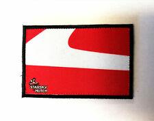 Starsky & Hutch Torino Patch Morale Militaire Tactique Armée Drapeau 7,6cm x 5cm