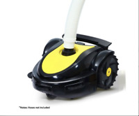 Aquabuddy Swimming Pool Cleaner Floor Automatic Vacuum