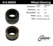 Axle Shaft Repair Bearing-RWD Rear Centric 414.68000E