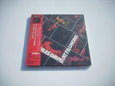 MILES DAVIS / AT FILLMORE - Japan 2cd mini lp