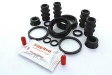 for Smart Forfour 2004 - 2007 Rear Brake Caliper Seal Repair Kit 3425