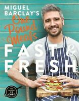 MIGUEL BARCLAYS FAST AND FRESH ONE POUND MEALS NUOVO BARCLAY MIGUEL HEADLINE PUB
