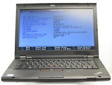 Lenovo ThinkPad T430 i5 2,6Ghz 4GB 500GB-HDD FP Cam B-WARE (t430-n7g4obs/PBMT2B1