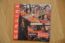 "Budweiser PROMO 3"" CD single 60s classics UK Beach Boys Gene Pitney Shangri-Las"